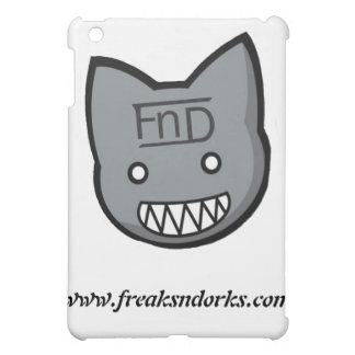 FnD Freaky Kittie Ipad Case