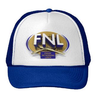 FNL- casquillo Gorros