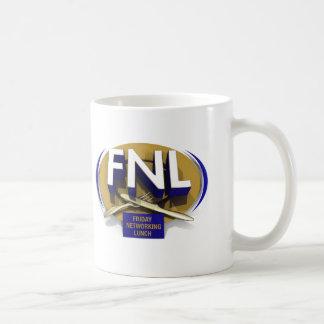 FNL - Taza de café