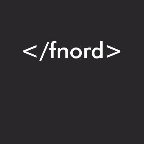</fnord> T-Shirt shirt