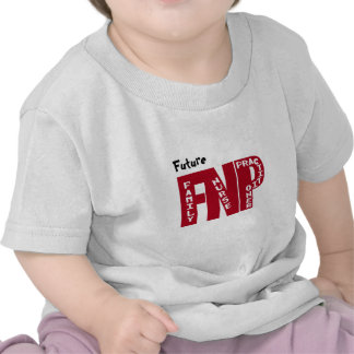 FNP Big Red Family Nurse Practitioner Gifts T Shirts