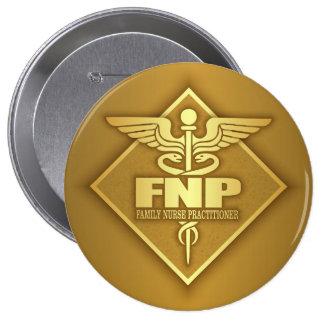 FNP (gold)(diamond) Button