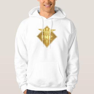 FNP (gold)(diamond) Hoodie