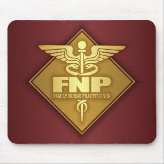 FNP (gold)(diamond) Mouse Pad