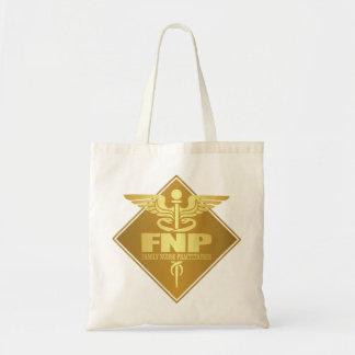 FNP (gold)(diamond) Tote Bag