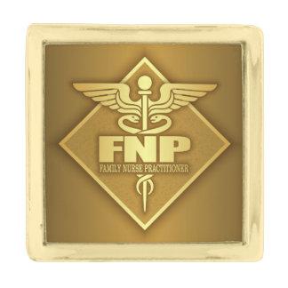 FNP (oro) (diamante) Insignia Dorada