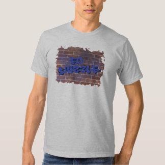 fo shizzle graffiti  design shirts