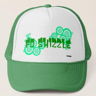 Fo Shizzle Trucker Hat