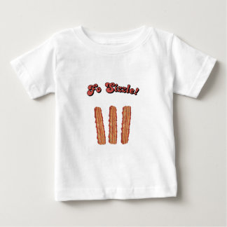 fo sizzle baby T-Shirt