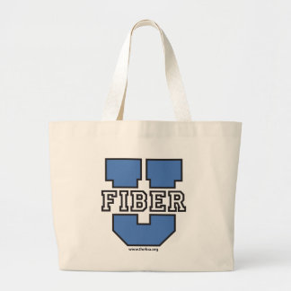 FOA -  Fiber U large tote bag