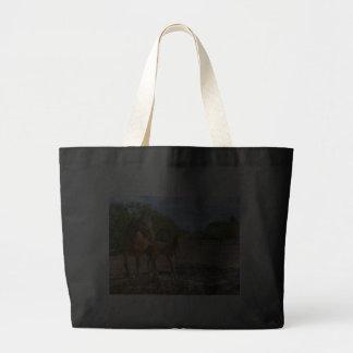 Foal Jumbo Tote Bag