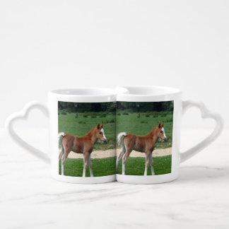 Foal Coffee Mug Set