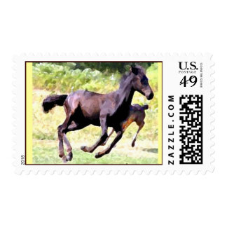 Foal Play Stamps