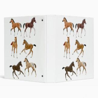 Foals Avery Binder