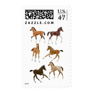 Foals Postage