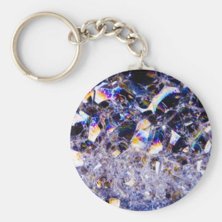 foam bubbles keychain