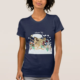 FOAM FULL T-Shirt