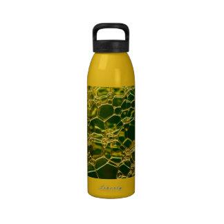 'Foam' Liberty water bottle