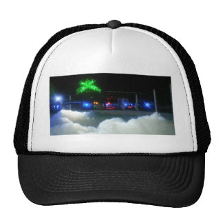 Foam Party mdfunparty.com Mesh Hat