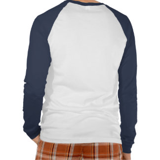 FOAM rugby T Shirt