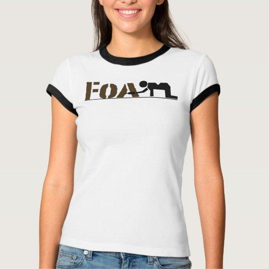FOAM T-Shirt