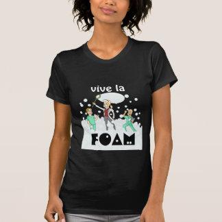 FOAM totalis T-Shirt