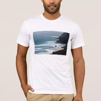FOAMING MOUTH SHORE - Customized T-Shirt