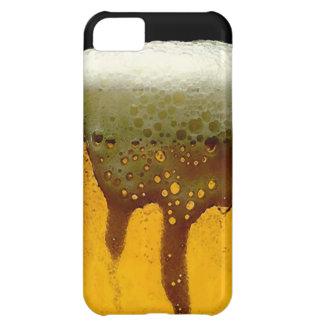 Foamy Beer iPhone 5C Cases