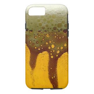 Foamy Beer iPhone 7 Case