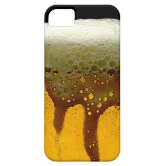 Foamy Beer iPhone SE/5/5s Case