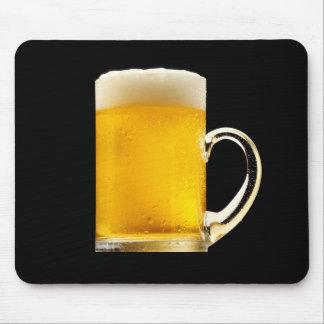 Foamy Beer Mug Mouse Pad
