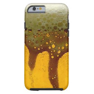 Foamy Beer Tough iPhone 6 Case