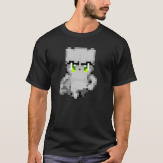 Foamy (In Bits) Design T-Shirt