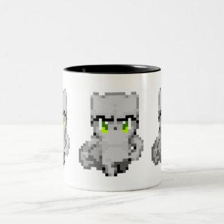Foamy (In Bits) Mug