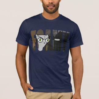 FOAMY (Name Design) Shirt