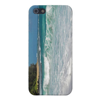 Foamy Surf iPhone SE/5/5s Cover