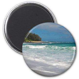 Foamy Surf Magnet