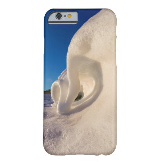 Foamy wave barely there iPhone 6 case