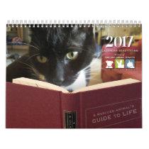 FOAS 2017 Calendar