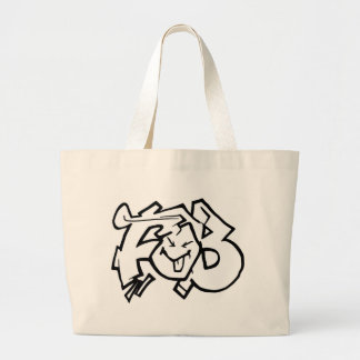 fob large tote bag