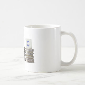 FOC - Free of Charge Coffee Mug