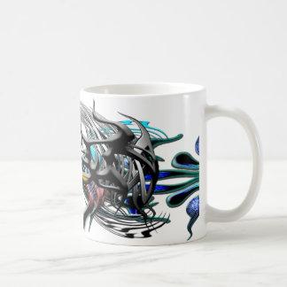 Focal-Point Coffee Mug