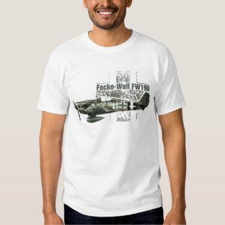 Focke-Wulf Fw 190 T Shirt