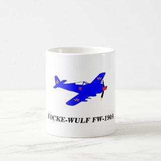 FOCKE-WULF FW-190A TAZA