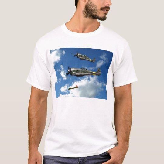 Focke Wulf Patrol T-Shirt