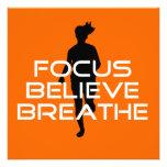 Focu Believe Breathe Announcements