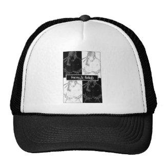 focus-and-finish-4-up-kenya-shirt trucker hat