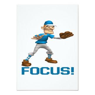 Focus Card
