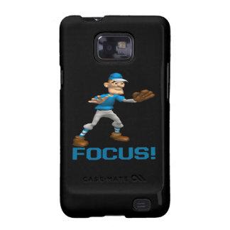 Focus Samsung Galaxy SII Covers