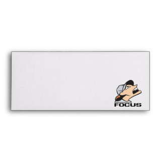 Focus Envelopes